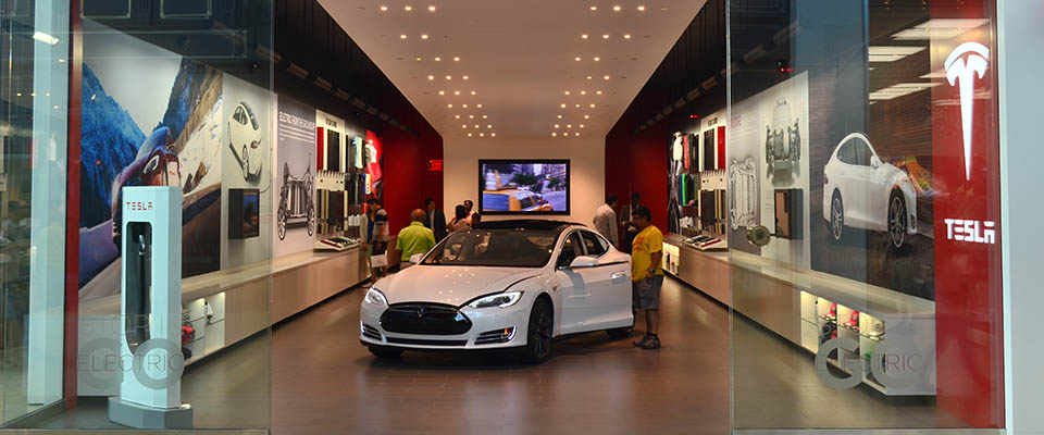 What Tesla can Teach You About Standing Out